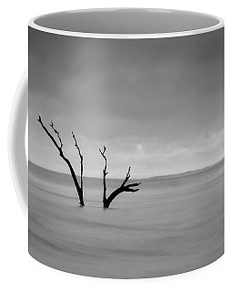 I'm Not Alone - Folly Beach Sc Coffee Mug