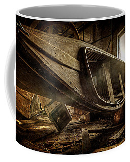 The Last Port Coffee Mug by Everet Regal