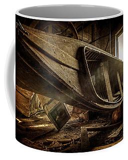 The Last Port Coffee Mug