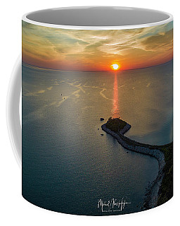 The Last Ray Coffee Mug