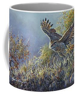The Last Rays Of The Sun Coffee Mug