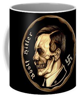 The Last Reich Coffee Mug by Fred Larucci