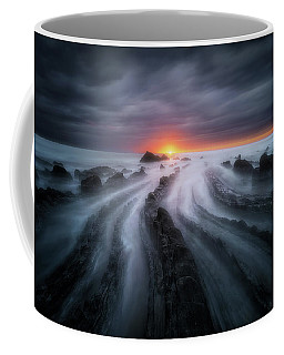 The Last Sigh Coffee Mug