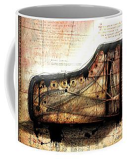 The Last Sonata Coffee Mug