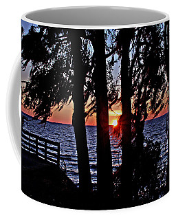 The Last Sun Coffee Mug