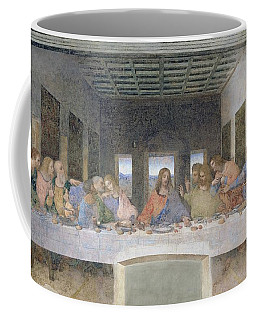 The Last Supper Coffee Mug