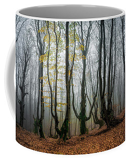 The Last Survivor Coffee Mug