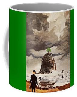 The Last Tree Coffee Mug