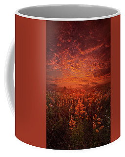 The Last Untold Story Coffee Mug