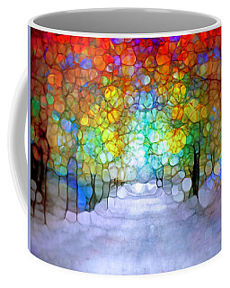 The Laughing Forest Coffee Mug