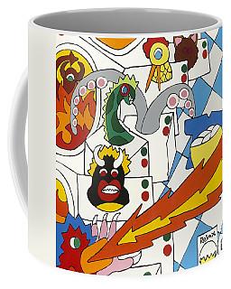 The Laundry Mat Coffee Mug