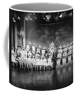 The Lawrence Welk Show Coffee Mug