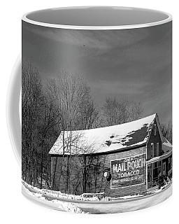 The Layton Country Store Coffee Mug by Nicki McManus