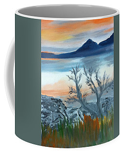 The Leaves Are Gone But... Coffee Mug