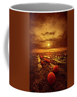 The Left Overs Coffee Mug