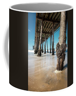 The Life Of A Barnacle Coffee Mug