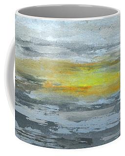 The Light Beyond Coffee Mug by R Kyllo