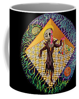 The Light Himself Coffee Mug