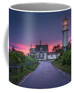 The Light Of Coming Dawn Coffee Mug