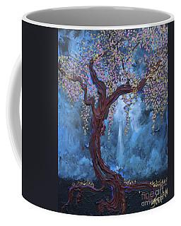 The Light Sustains Me Coffee Mug