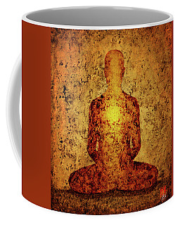 The Light Within Coffee Mug