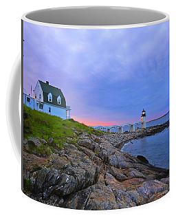 The Lighthouse Keeper Coffee Mug