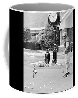 The Links To Freedom Coffee Mug
