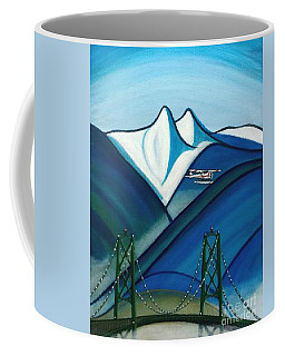 The Lions Coffee Mug