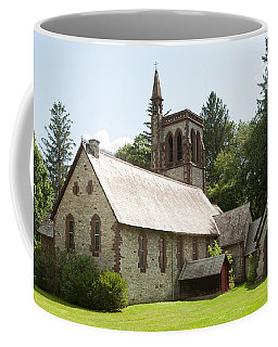 The Little Brown Church In The Vale Coffee Mug