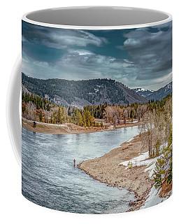 The Little Fisherman Coffee Mug