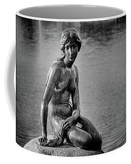 The Little Mermaid Coffee Mug