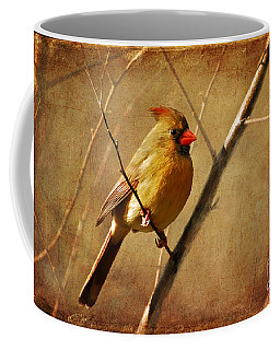 The Little Mrs. Coffee Mug