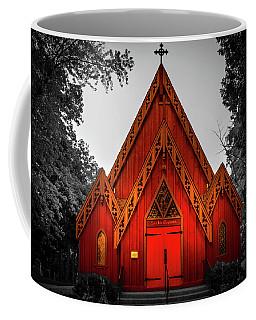 Bishop Hill Coffee Mugs