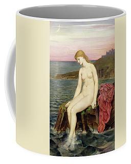 The Little Sea Maid  Coffee Mug