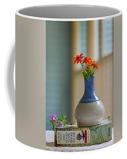 The Little Vase Coffee Mug