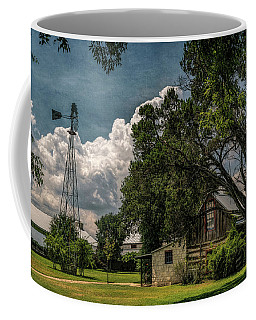 The Little Winery In Stonewall Coffee Mug