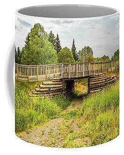 The Little Wooden Bridge Coffee Mug