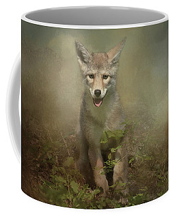 The Littlest Pack Member Coffee Mug