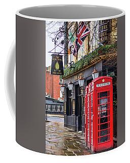 The Local Coffee Mug