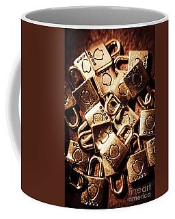 The Lockery Coffee Mug