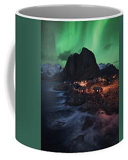 The Lofoten Dream Coffee Mug