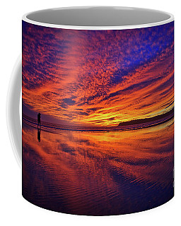 The Lone Photographer Coffee Mug