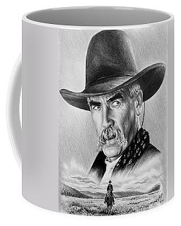 The Lone Rider Coffee Mug