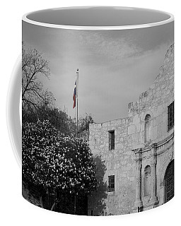 Coffee Mug featuring the photograph The Lone Star by Dylan Punke
