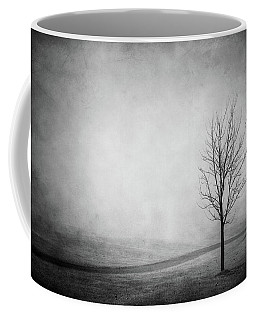 The Lonely Path Coffee Mug