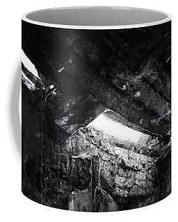 The Long Bright Dark Coffee Mug