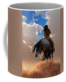 The Long Journey Home Coffee Mug