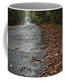 The Long Road Home Coffee Mug