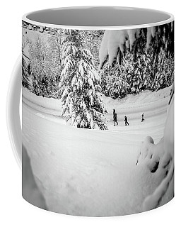 The Long Walk- Coffee Mug