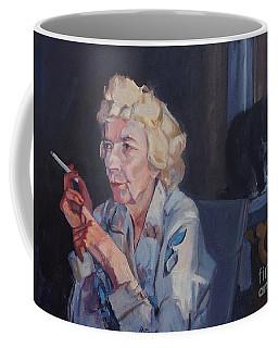 The Longest Day Coffee Mug